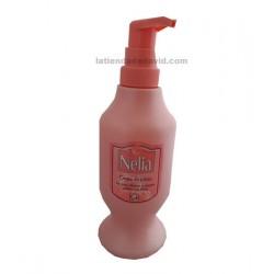 WC NET Gel Limpiador de baño con Lejía 750 ml