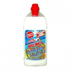TENN BRILLANTE Limpiador Espuma Activa 500 ml