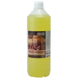 ZAS Multipurpose and Crystals Cleaner 750 ml