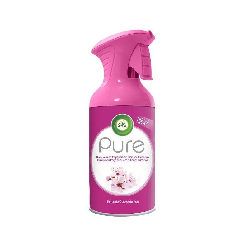BOSQUE VERDE Concentrated Softener Agua de Colonia 80 washes