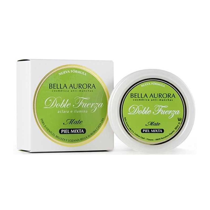 BELLA AURORA Doble Fuerza Anti-dark spots Whitening Cream 30ml