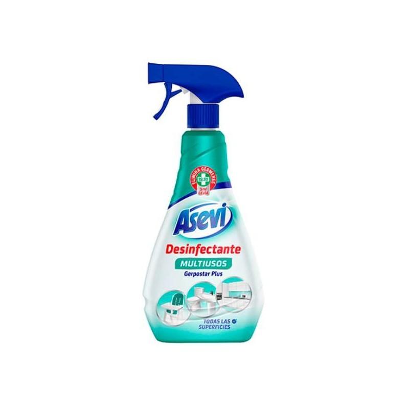ASEVI Stain Remover 750 ml