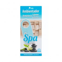 Wardrobe Air Freshener  Spa...