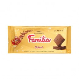 SUCHARD Turron de chocolate...