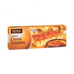 Turron de Crema Catalana 150gr