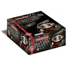 Pompadour Tea Classic Box...