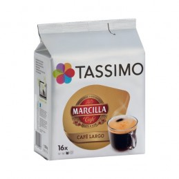MARCILLA TASSIMO LONG...
