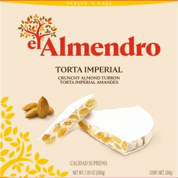 El Almendro Torta Imperial...