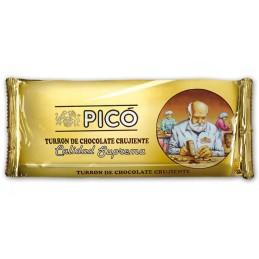 Picó Turrón Chocolate...