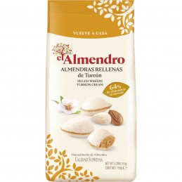 El Almendro Almendras...