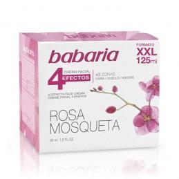 BABARIA ROSA Mosqueta 4...