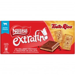 NESTLE Chocolate Tostarica...