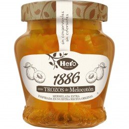 HERO 1886 premium jam with...