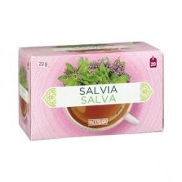 Infusion Salvia 20u.