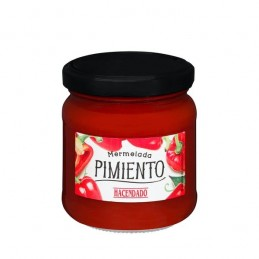 Mermelada de Pimiento 215gr