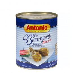 Berenjenas de Almagro 800gr