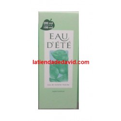 DON ALGODON Woman Body Milk 100 ml