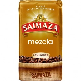 SAIMAZA Mezcla ground...