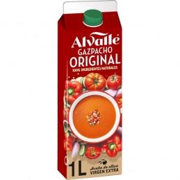 ALVALLE Gazpacho Original 1 l