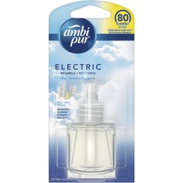 AMBIPUR Sky Electric Refill