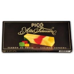 Turron Frutas Pico 200gr...
