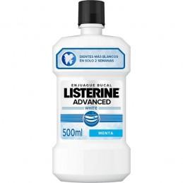 LISTERINE Blanqueante 500ml