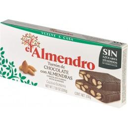 EL ALMENDRO Turron...