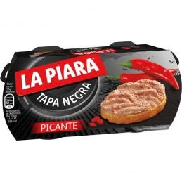 PATE Picante LA PIARA...