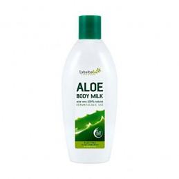 TABAIBALOE Aloe Body Milk...