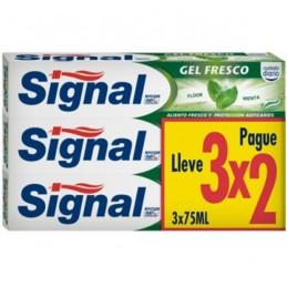 Signal Gel Fresco 3x75ml