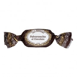 Polvoron de Chocolate 6...