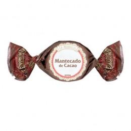 Mantecado de cacao 6...