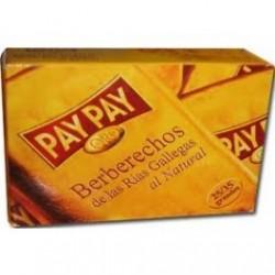 HENO DE PRAVIA Glycerin Bar Soap 125 Gr. 3 Units