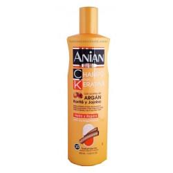 BABARIA Aloe Vera Body Cream Sliky Sensation 400ml