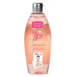 NENUCO Body Oil (Original Fragrance) 400ml
