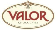 Valor chocolate
